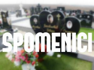 spomenici